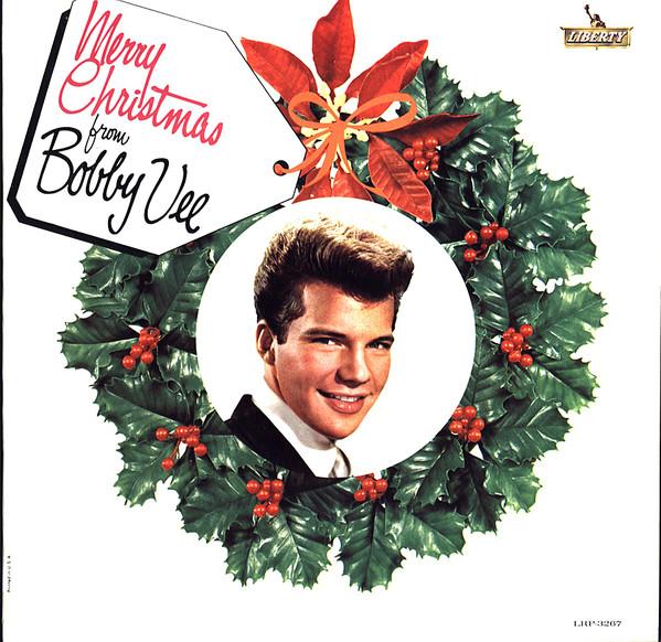 Bobby Vee - Jingle bell rock