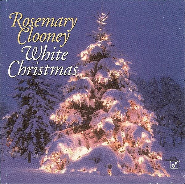 Rosemary Clooney - Christmas love song