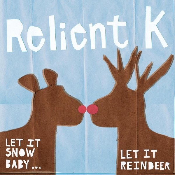 Relient K - Merry Christmas, here's to many more