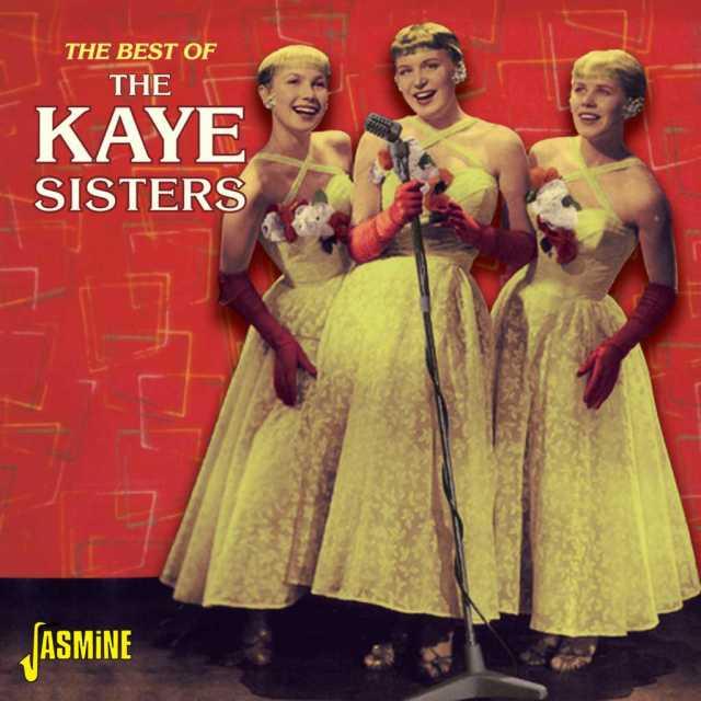 The Kaye Sisters - Mister Santa