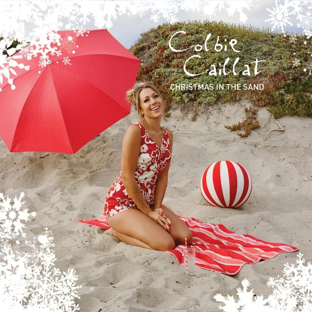 Colbie Caillat - The Christmas song