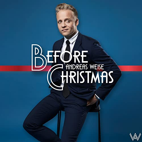 Andreas Weise - Before Christmas