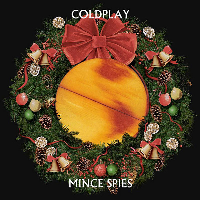 Coldplay - Have yourself a merry little Christmas