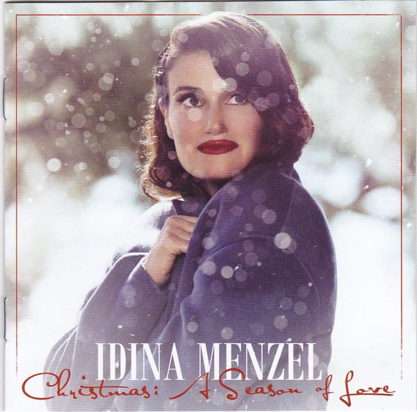 Idina Menzel - We wish you the merriest